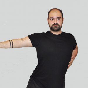 Μιχάλης Σιδηρόπουλος